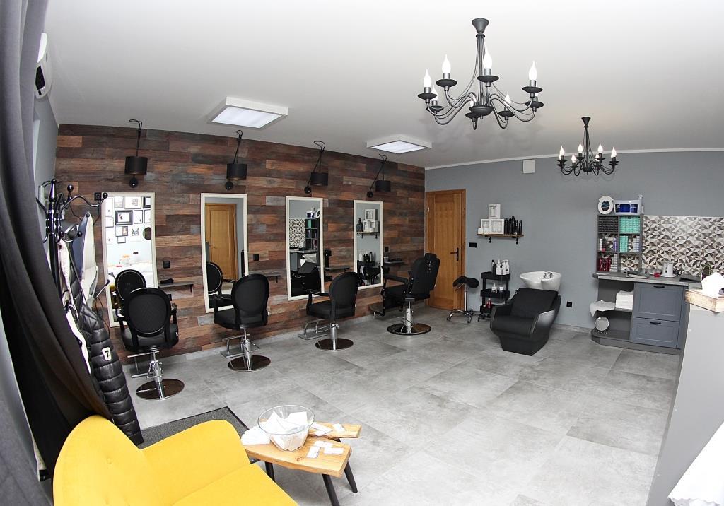Nowy Trend- Salon Fryzjerski