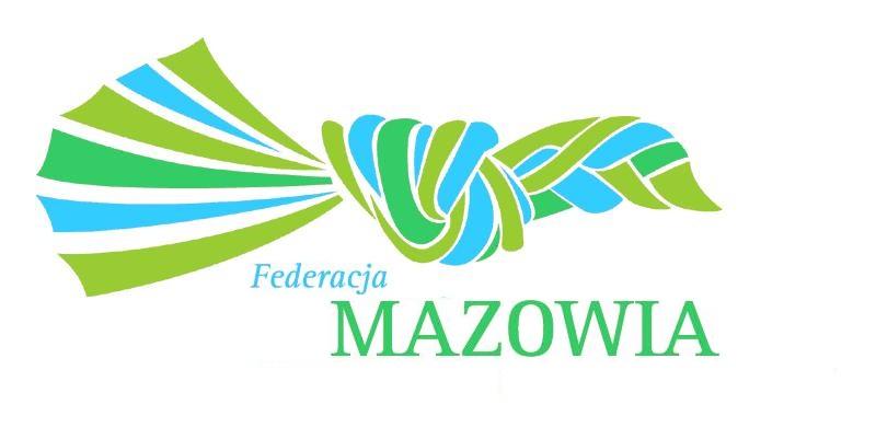 logo Federacja MAZOWIA
