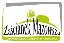 zascianek mazowsza logo