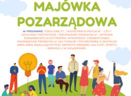 21   22 sierpnia 2020 Ośrodek Edukacji Regionalnej w Lipiance