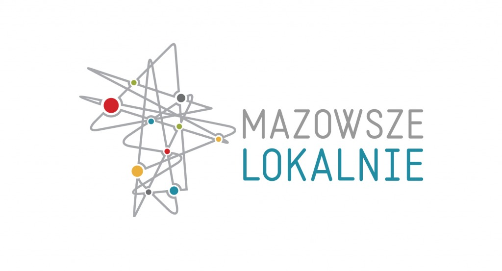 Mazowsze lokalnie 2020 logo