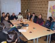 Posiedzenie Zespołu ds. Monitoringu i Ewaluacji LSR