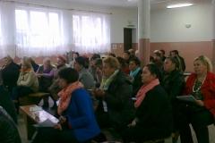 Spotkanie aktywizujące w Malinowie Nowym 2013