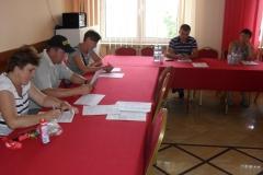 Szkolenia lokalnych liderów 2013
