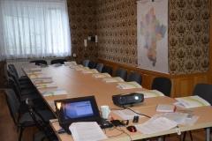 Szkolenie w Troszynie dnia 13 maja 2019 r.