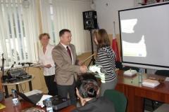 Zakładamy Stowarzyszenie - i co dalej? - szkolenie 2012