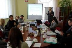 Zasady ubiegania się o dofinansowanie operacji w ramach działania Tworzenie i rozwój mikroprzedsiębiorstw - szkolenie Goworowo 2012