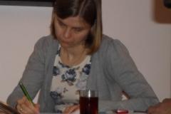 Zasady ubiegania się o dofinansowanie operacji w ramach dzialania Tworzenie i rozwój mikroprzedsiębiorstw - szkolenie Troszyn 2012