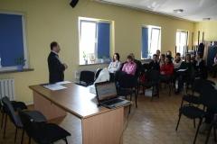 Zwiększamy kwalifikacje na rzecz aktywnej integracji 2012